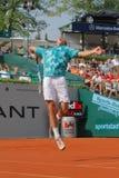 2012 Radek stepanek tenis Zdjęcie Royalty Free