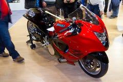 2012 roweru Eurasia expo moto Obrazy Stock
