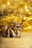 2012 smoka symbolu rok Zdjęcia Royalty Free
