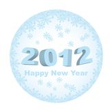 2012 tag Stock Photos