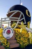 2012 toernooien van Rozen parade-Oregon Stock Foto's