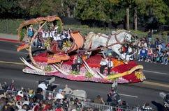 2012 Tournament of Roses Parade-Kiwanis Stock Image