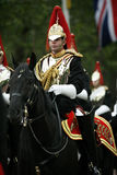 2012, Trooping the color Stock Image