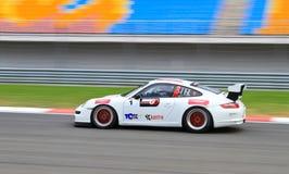 2012 Vizio GT3 Challenge Stock Image