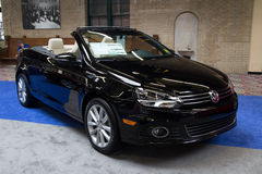 2012 VW Eos Komfort Stock Photos