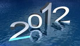 2012 water Stock Photos