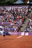 2012 WTA Bruxelles aperta (il Belgio) Immagine Stock Libera da Diritti