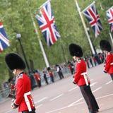 2012, zich Verzamelt de kleur Royalty-vrije Stock Foto's