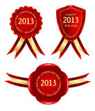 2013� Royalty Free Stock Image