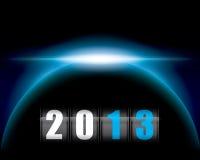2013设备 免版税库存图片