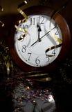 2013 Новый Год предпосылки партии Стоковые Фото