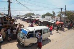 2013_07_AMISOM_Kismayo__002 Stock Photo
