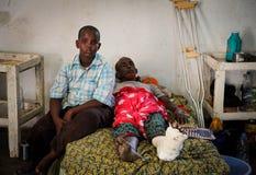 2013_07_AMISOM_Kismayo__004 Stock Photography