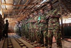 2013_07_AMISOM_Kismayo__011 Stock Photography