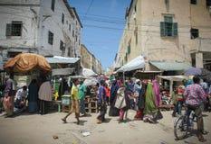 2013_08_05_Mogadishu_Life_Economy_013 Stock Image