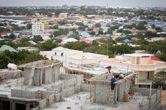 2013_08_05_Mogadishu_Life_Economy_028 Stock Image
