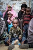 2013_08_19_AMISOM_Sector_Two_Health_Clinic_011 Royalty Free Stock Photo