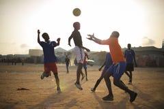 2013_08_19_FIFA_Childrens_Day_K.jpg Stock Photo