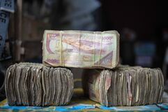 2013_10_23_Economy_Barclays_Remittance_Money_Transfer_006 Royalty Free Stock Photo