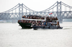 北朝鲜2013年 免版税库存照片