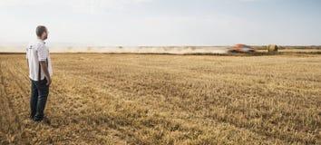 巴哈阿拉贡2013年 免版税库存图片