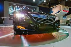 2013 Acura RLX Stock Photos