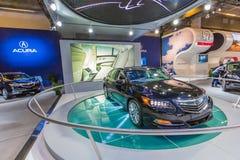 2013 Acura RLX Stock Photography