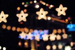 2013 ans neufs de lumières Photos libres de droits