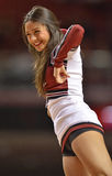 2013 basket-ball de NCAA - Temple-Bonaventure Photos stock