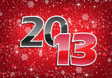 2013 card Stock Images