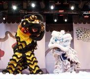 2013 Chinesisches Neujahrsfest Stockfotografie