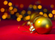 2013 Christmas Decoration Royalty Free Stock Photo