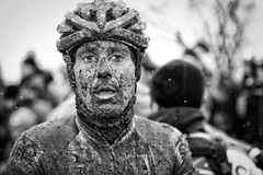 2013 Cyclocross World Championships Stock Image