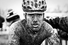 2013 de Kampioenschappen van de Wereld Cyclocross Stock Afbeelding