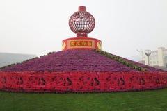 2013 glückliches chinesisches neues Jahr Stockfotos