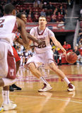 2013 la pallacanestro degli uomini del NCAA - passaggio Fotografia Stock
