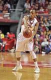 2013 le basket-ball des hommes de NCAA - passage Image stock