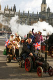 2013, Londyńscy nowy rok dzień parady Fotografia Stock