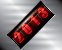 2013 Machine Stock Photography