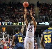 2013 NCAA人的篮球 免版税库存照片