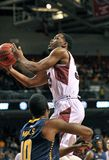 2013 NCAA人的篮球 图库摄影