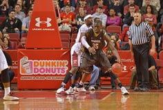 2013 NCAA Basketbal - tempel-Bonaventure Stock Foto