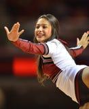 2013 NCAA Basketbal - tempel-Bonaventure Royalty-vrije Stock Afbeeldingen