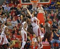 2013 NCAA-Basketball - Tempel-Bonaventura Stockfoto
