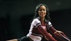 2013 NCAA het Basketbal van Mensen Royalty-vrije Stock Foto's