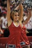 2013 NCAA het Basketbal van Mensen Royalty-vrije Stock Fotografie