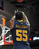 2013 NCAA het Basketbal van Mensen Stock Foto