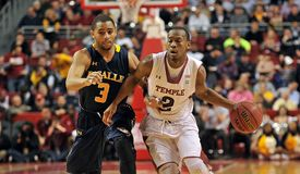 2013 NCAA het Basketbal van Mensen Royalty-vrije Stock Afbeeldingen