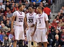 2013 NCAA het Basketbal van Mensen Stock Afbeelding