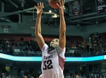 2013 NCAA Men's Basketball Royalty Free Stock Photo